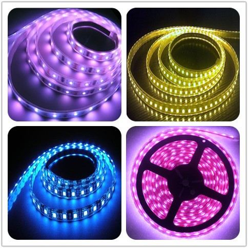 Flexible LED strip ILED-FL3528-600