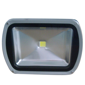 Dimmable LED Flood ILED-FL60W