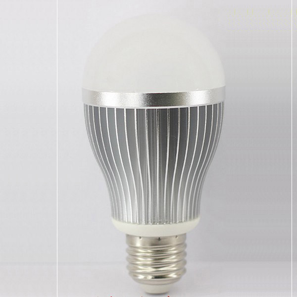 E27 LED Bulb Lights ILED-BL-7WB with Samsung 5630