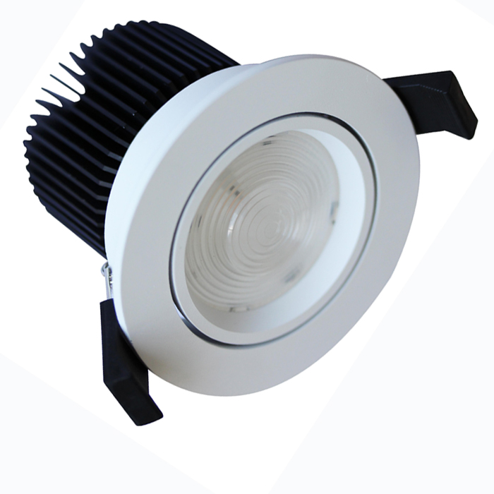 13W COB LED Downlight