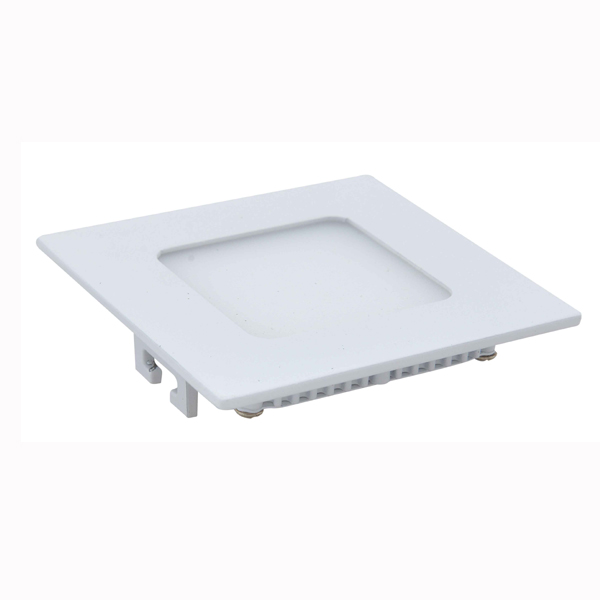 18W Recessed Square LED Flat Ceiling Light