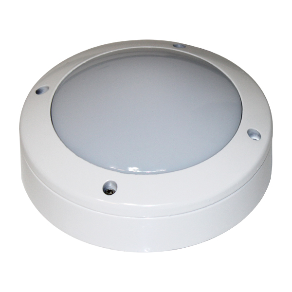 Moisture-proof LED Ceiling Light ILED-BH-R10W