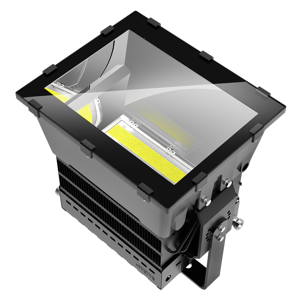1000w led flood light model iled fl 1000wb categories led flood light. Black Bedroom Furniture Sets. Home Design Ideas