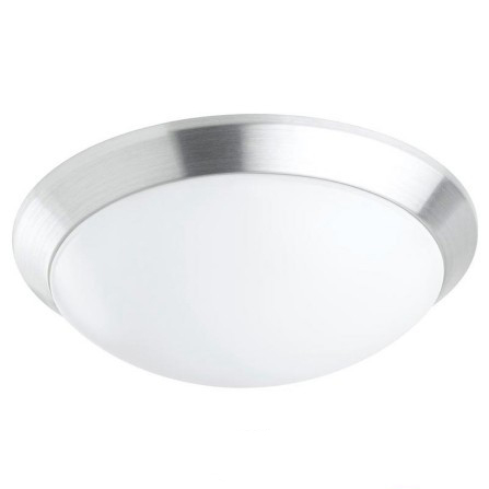 Ceiling Standby LED Oyster/Plafondi Lights with Dimmable Sensor