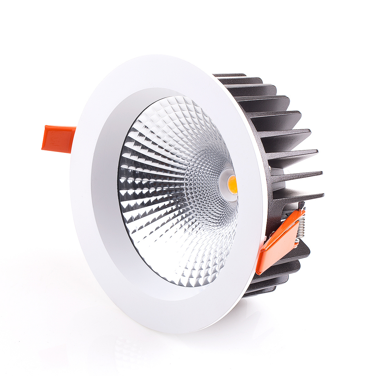 Round CRI92 95 97 IP44 120LM/W Citizen CREE COB LED Downlight