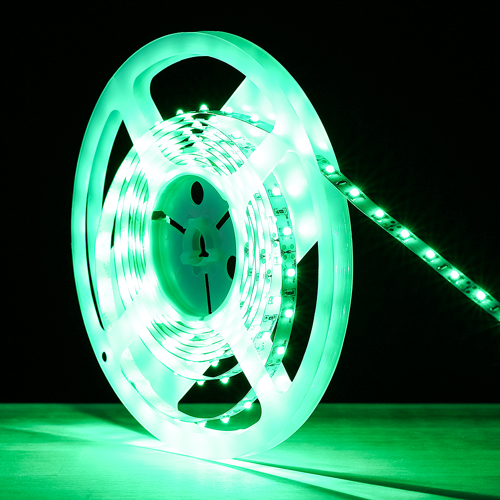 IP20 IP65 IP67 IP68 DC 12V 24V SMD 2835 Flexible LED Strip Light