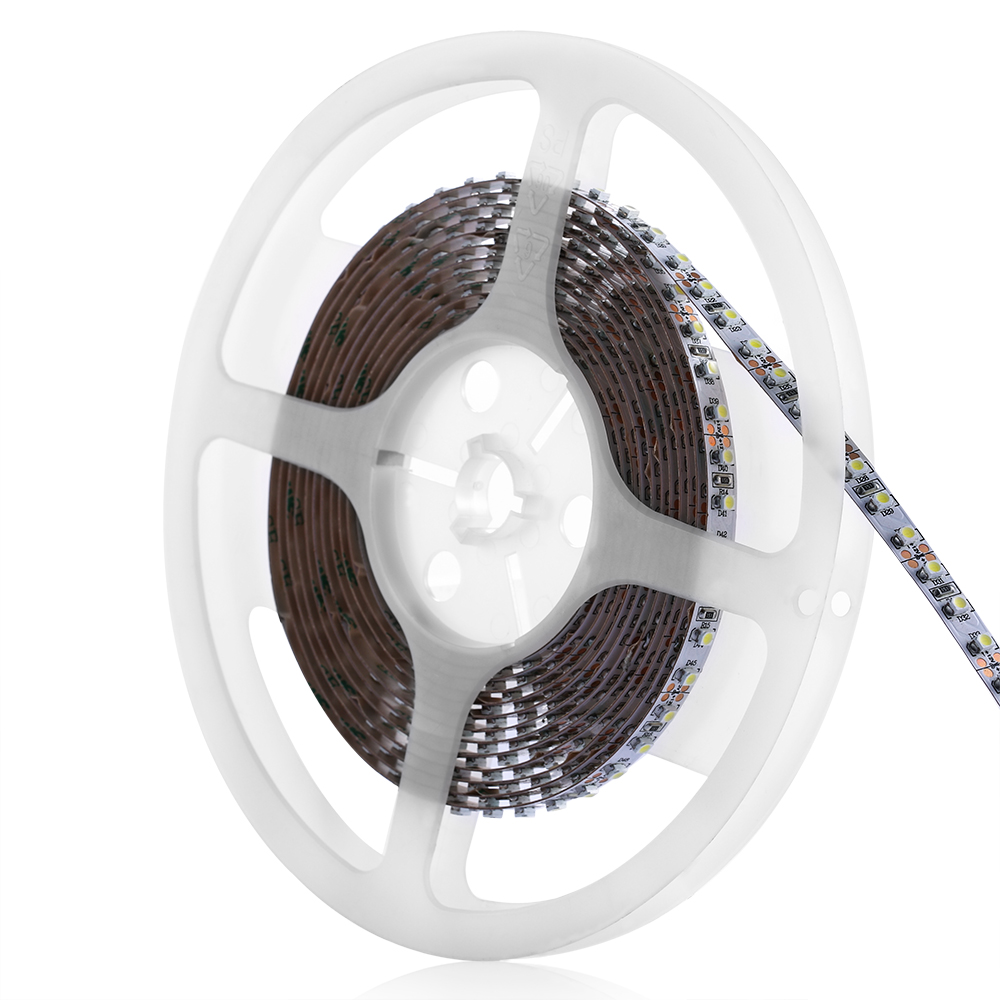 24VDC 3528 240 pieces LED per Meter Flexible LED Strip Light