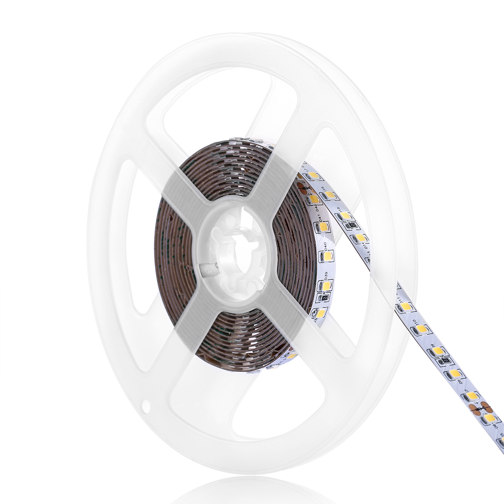 DC 12V/24V 2835 120 pcs LED per Meter Flexible LED Strip Light