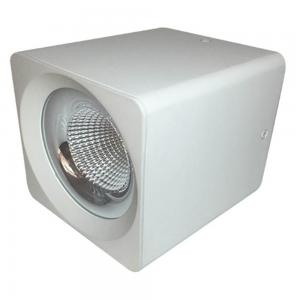 35W Square Surface Mounted LED COB Downlight