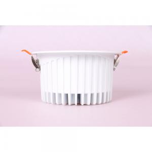 8 Inch Large Size COB Round Recessed 42w LED  Indoor Downlight