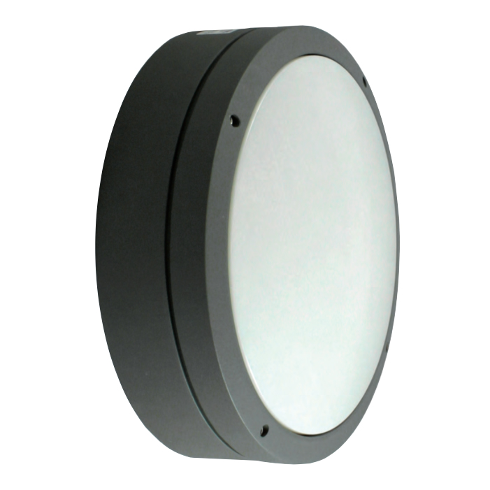 SAA 30W 360mm Large Size Waterproof IK10  LED Bulkhead Lights