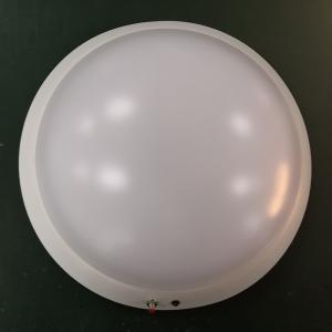 Emergency 18W 24W LED Oyster Ceiling Plafondi Light for Safety