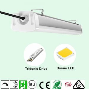 4FT 120CM Tridonic Osram 60W 40W IP66 IK10 LED Tri-proof Light