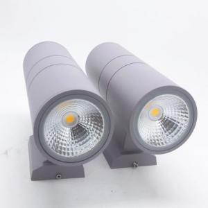36W Up And Down IP65 Waterproof  LED Emergency Wall Light