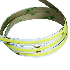 512 pcs Dotless COB LED Strip Light