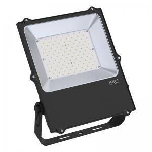 Top Quality IP65 100W LED Flood Light Fitting with High Lumen