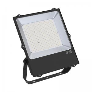 DALI IP65 200W Meanwell LED Flood Light for Stadium Lighting